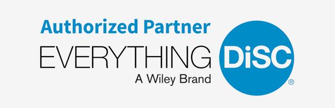 Everything DiSC Authorized Partner logo