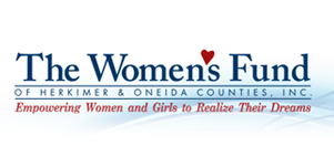 The Woman's Fund logo