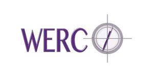 WERC logo
